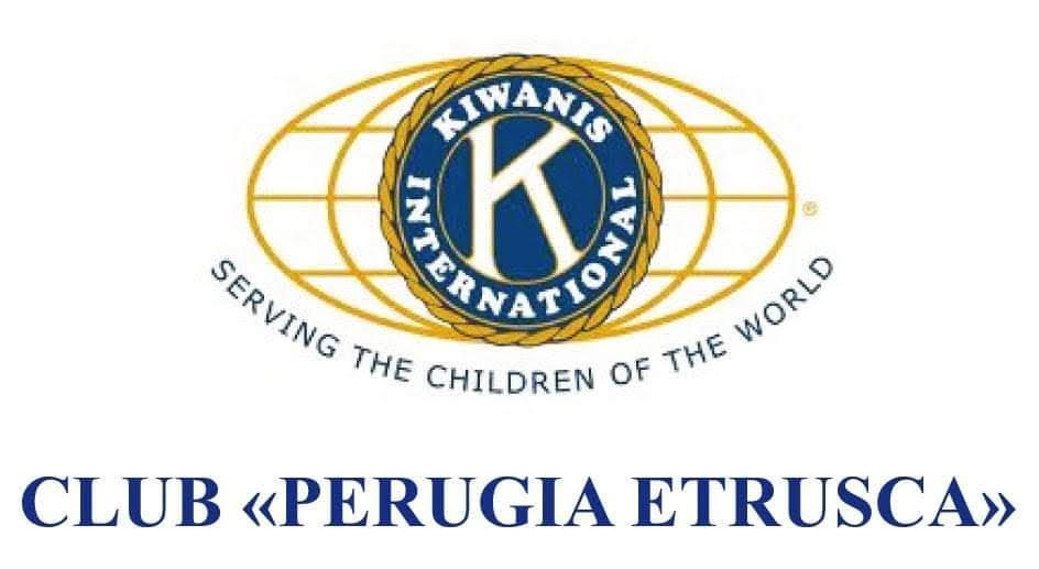 Kiwanis Club Perugia Etrusca
